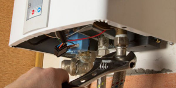 Boiler Repairs Plymouth
